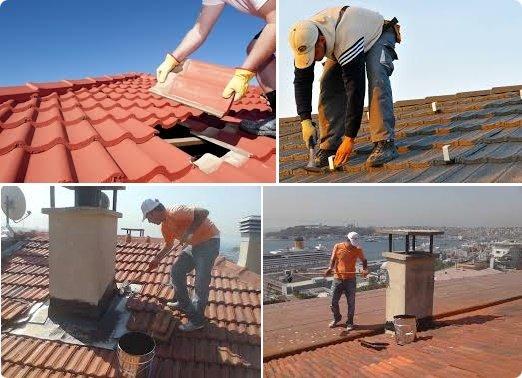Çatı Aktarma Yenileme Tamirat Ankara